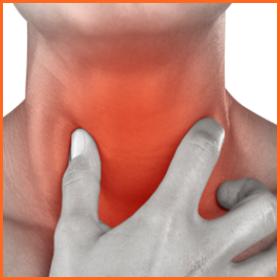 急性 咽頭 炎 と は
