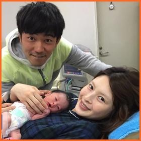 成田凌 兄 健人 嫁 早紀 子供 名前