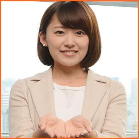 尾崎里紗 (アナウンサー)の画像 p1_16